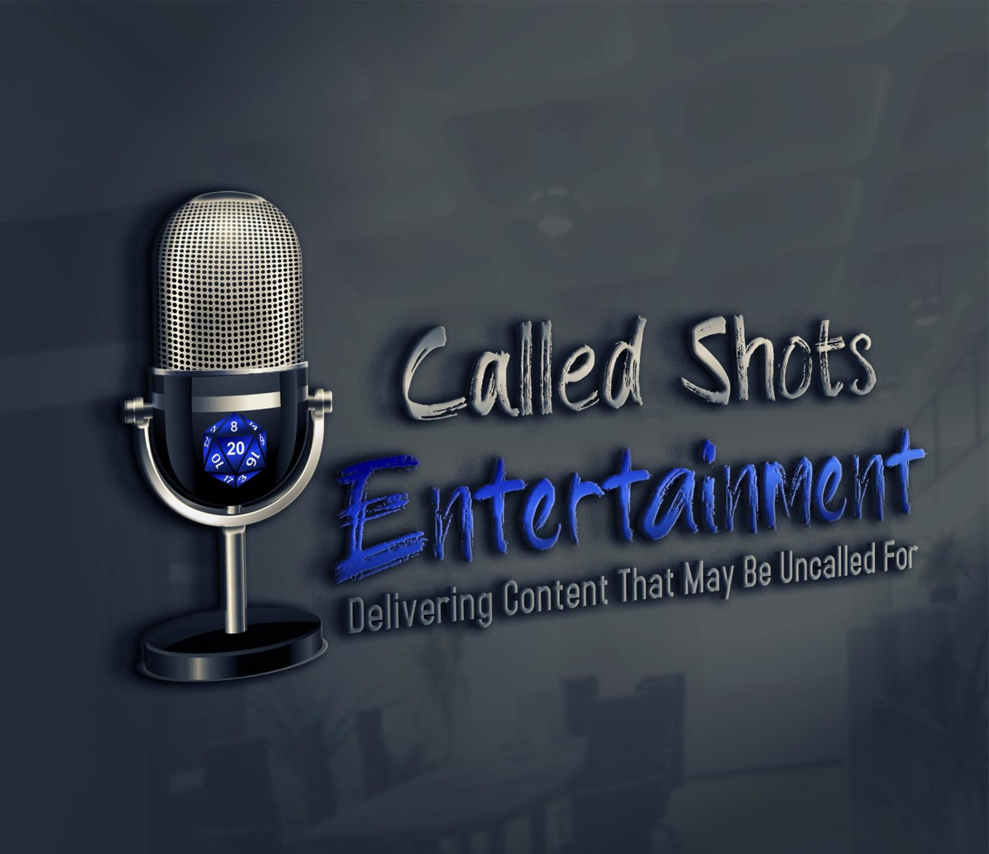 Called Shots Entertainment