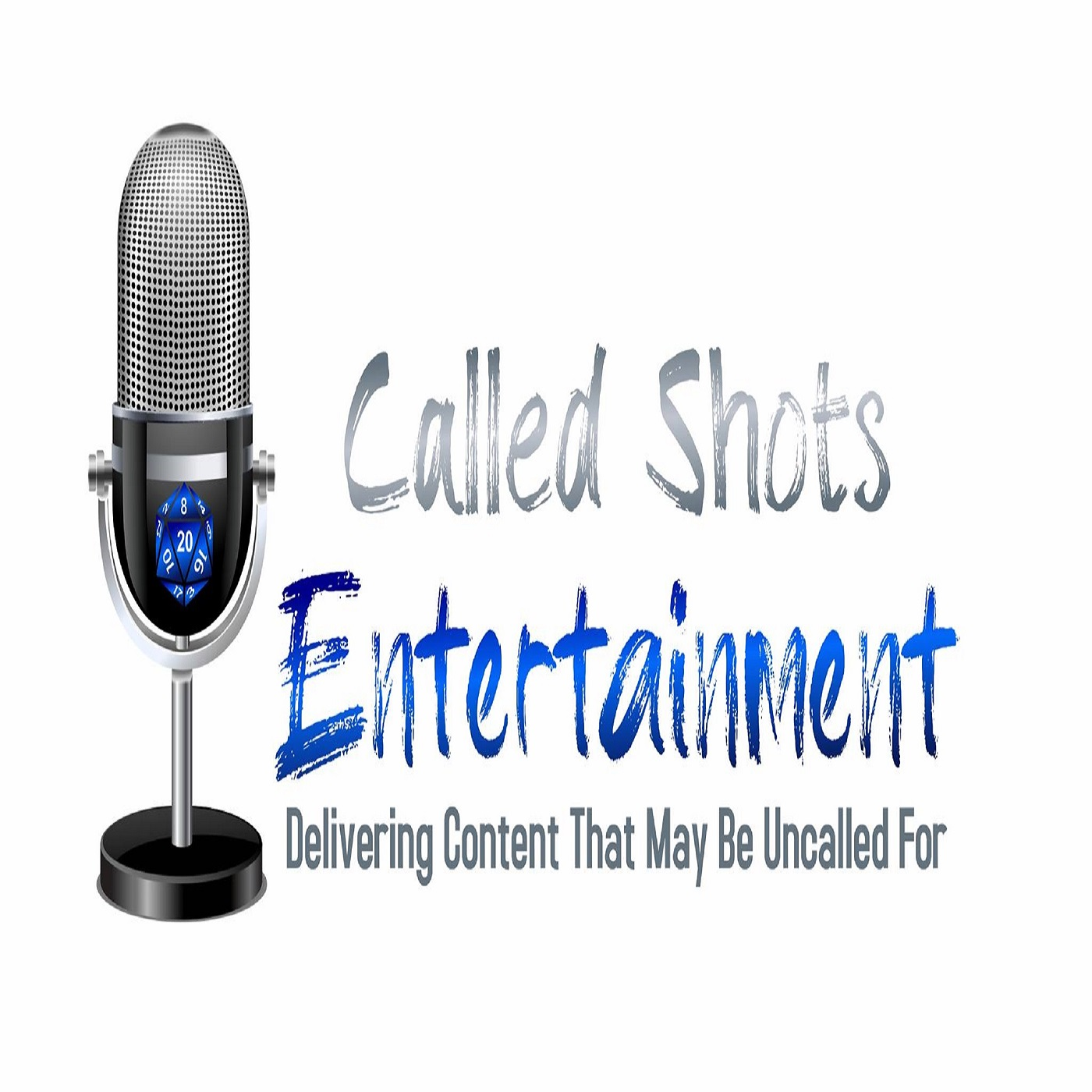 The Called Shotscast